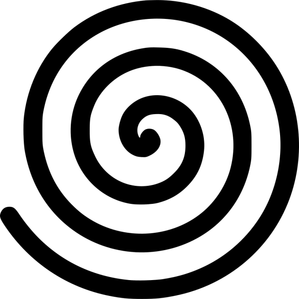 Spiral Svg Png Icon Free Download (#565554 ...