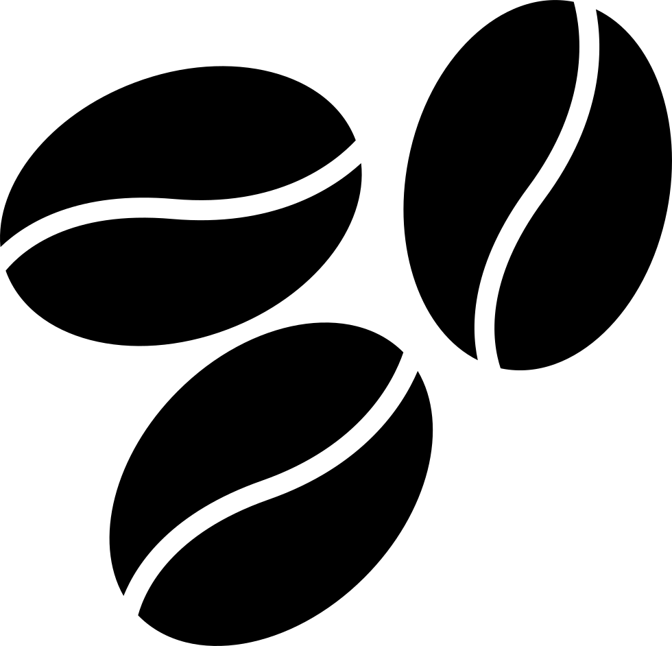 Coffee Beans Svg Png Icon Free Download 59033