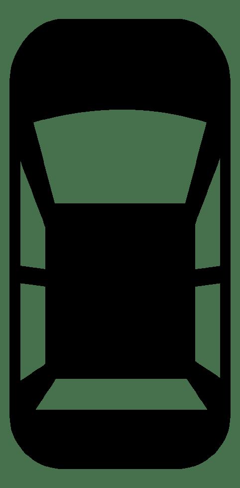 Car Plan View Icon | Carbk co
