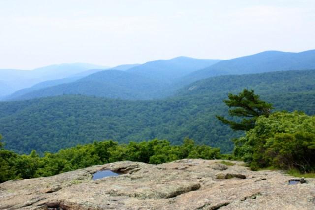 11. Spy Rock, Nelson County, Virginia