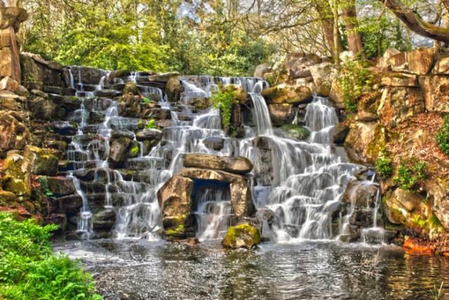 13. Cascades, Giles County, Virginia