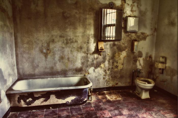 21 Photos Of The Trans Allegheny Lunatic Asylum In WV