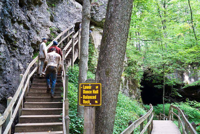 7 Epic Hiking Spots You 39 Ll Only Find In Iowa