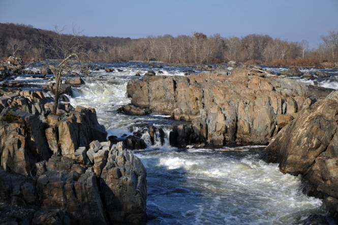 great falls national park outdoor recreation and nature