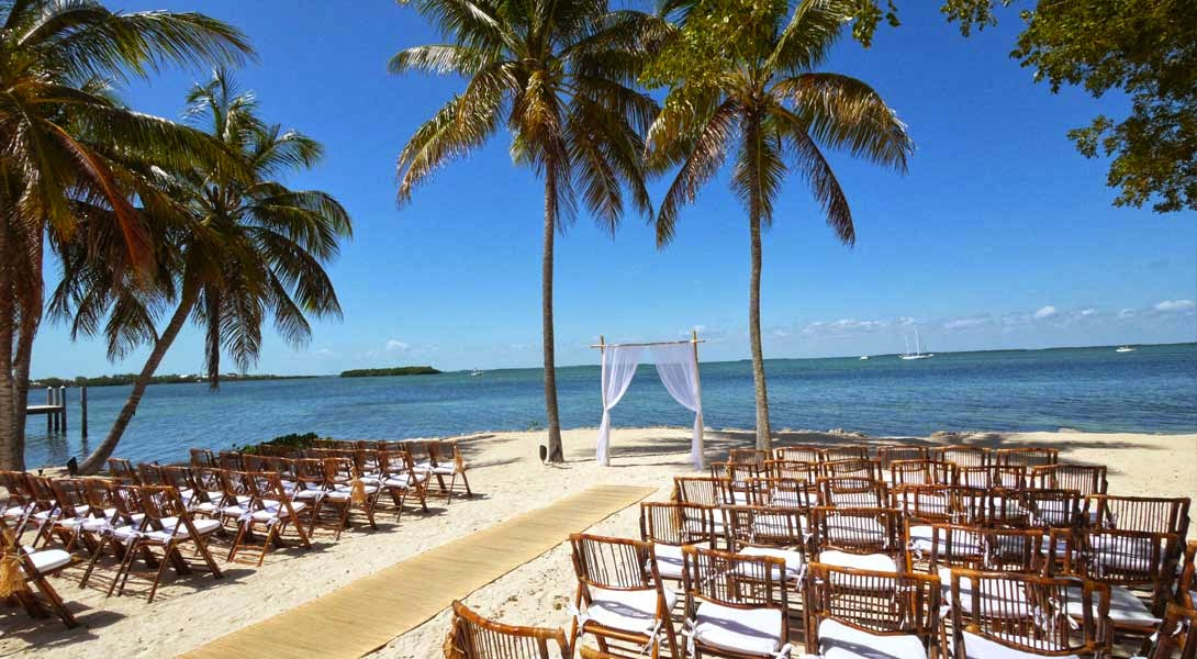 15 Breathtaking Venues In Florida For The Perfect Wedding