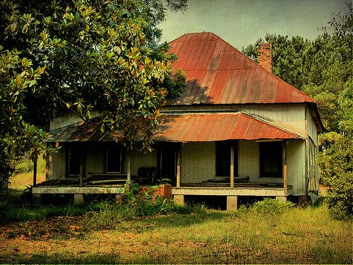 15 Amazing Farmhouses In Georgia