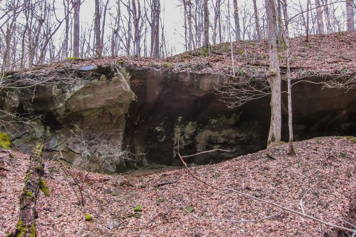 4-Low Gap Trail2