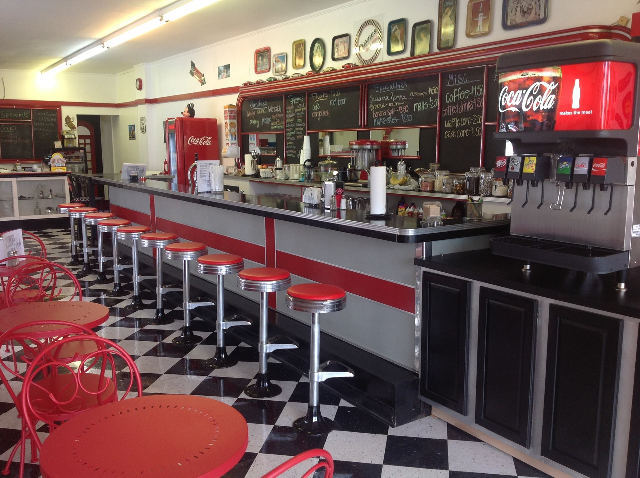 10 Sandwich Places In Alabama