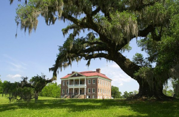 Visit These 17 Houses In SC For Their Incredible Pasts