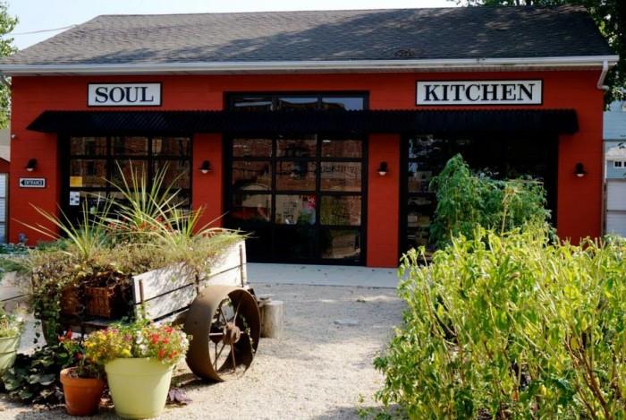 Soul Food Restaurants Nj