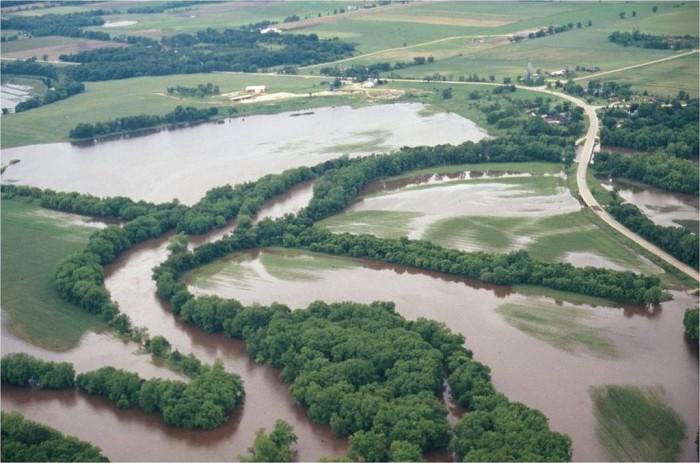 1. Nygren Wetland Preserve (Rockton)