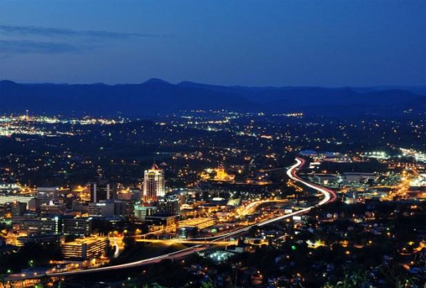 4. Roanoke
