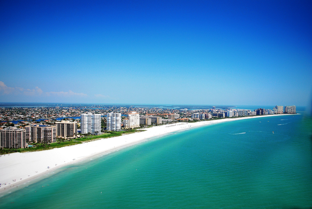 10 Cities In Florida With The Best Weather