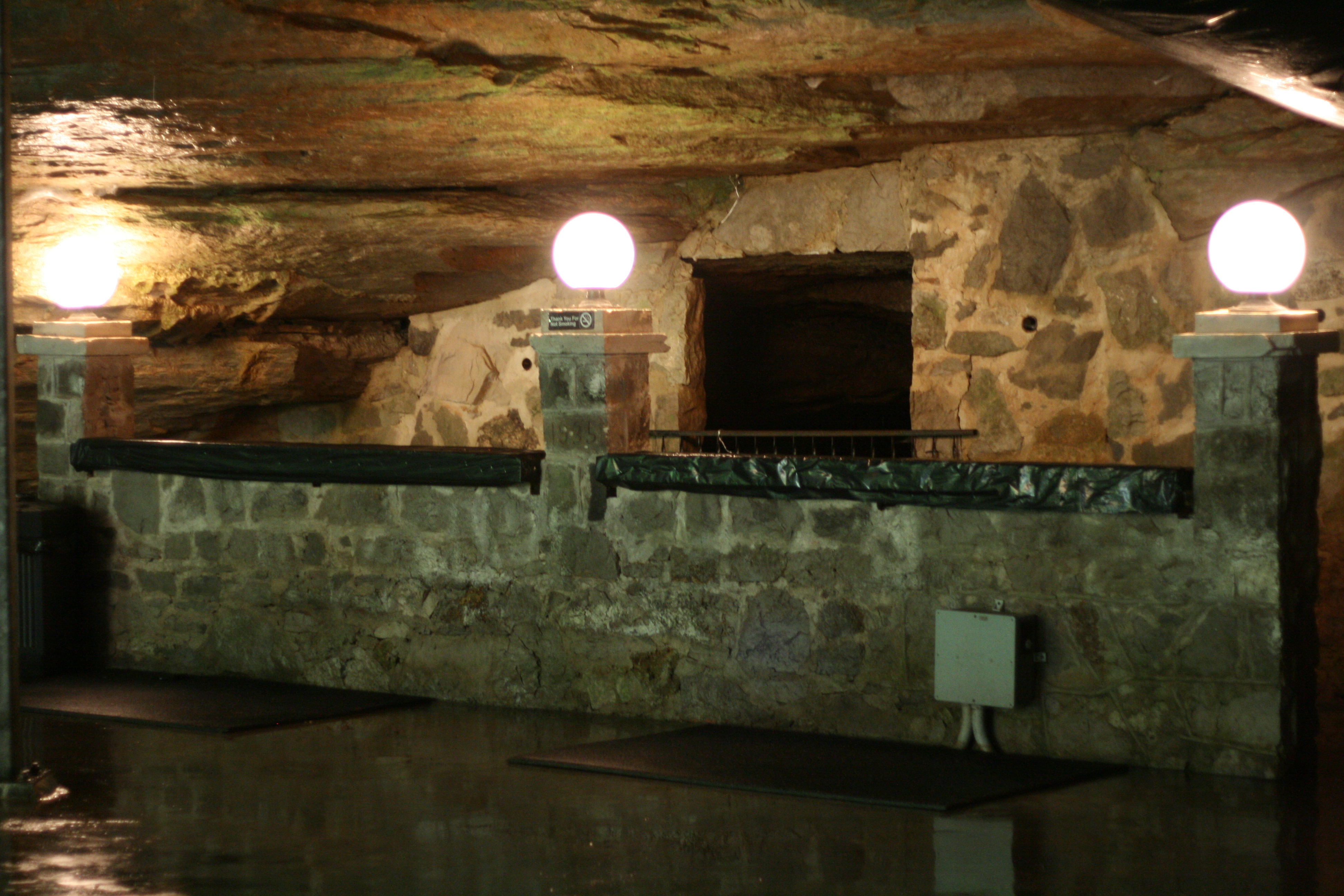 12 Places In The Kentucky Underground