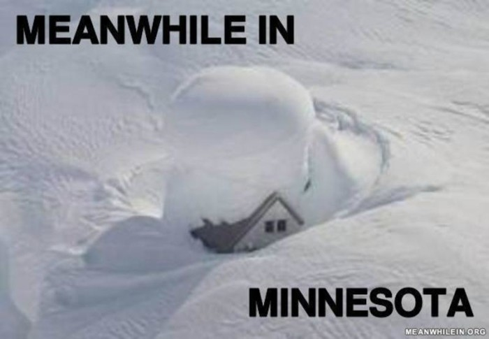 Image result for cold snow funny