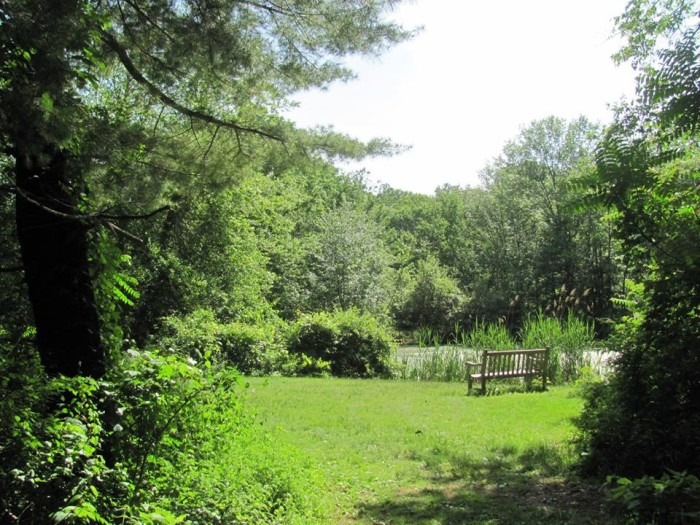10. New Canaan Nature Center (New Canaan)