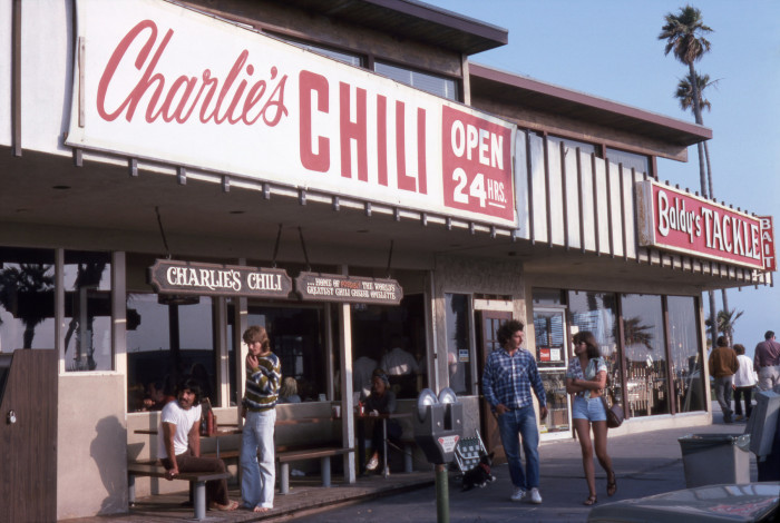 13 Vintage Photos Of Southern California In The 1970s