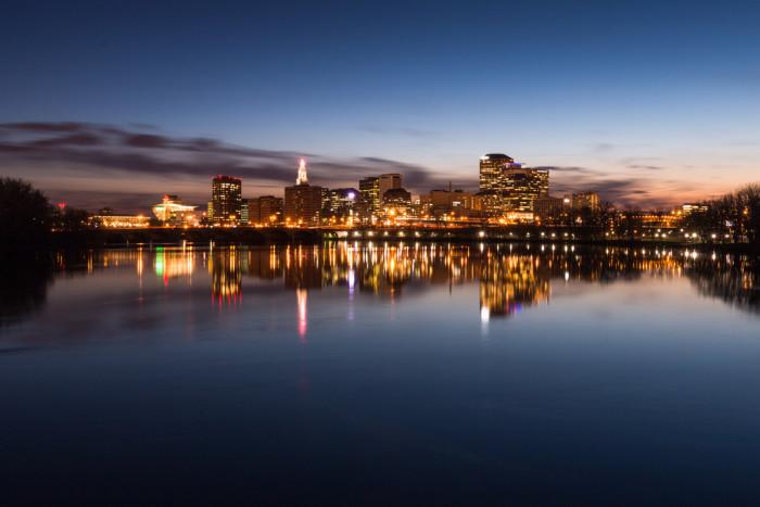 6. Hartford