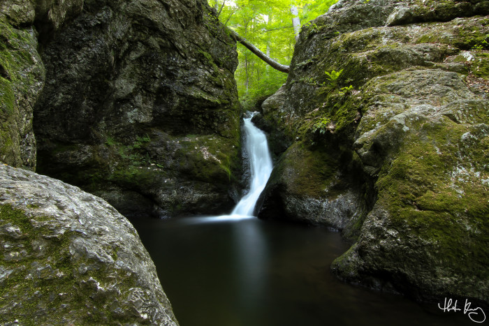 10. Indian Well State Park