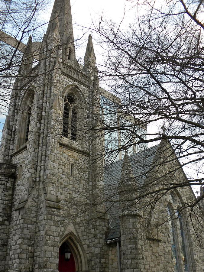 Thomas Apostle Church