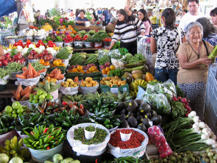 Farmers Fresh Market Houston