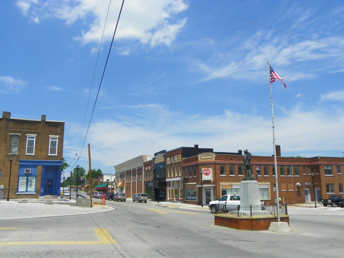 14 Of The Oldest Most Historic Towns In Kentucky