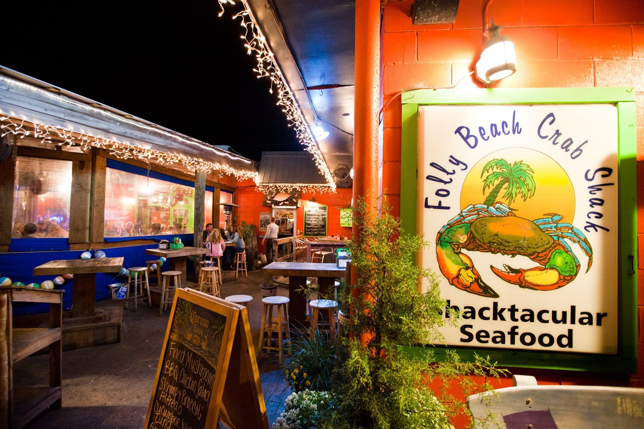 Crab Buffet San Francisco