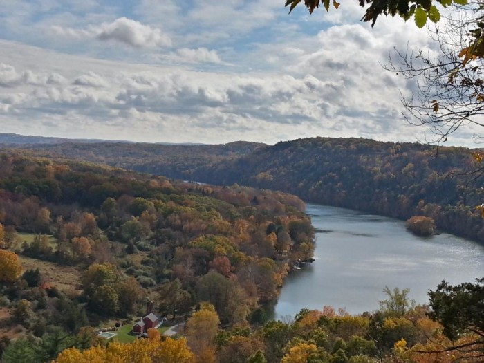12. Lovers Leap State Park (New Milford)