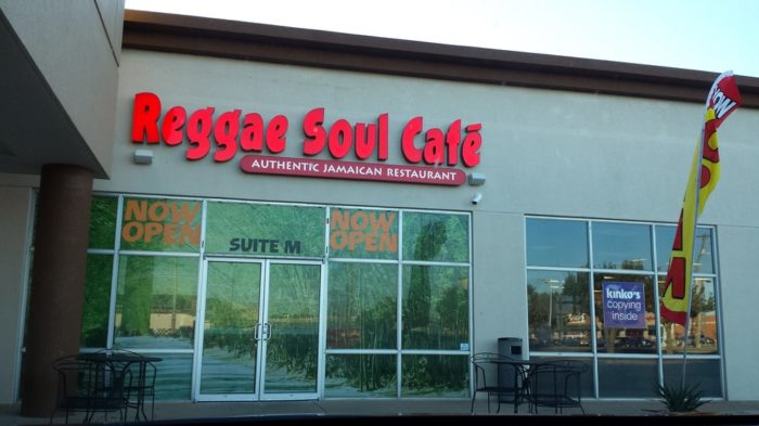 Soul Food Restaurants Maryland