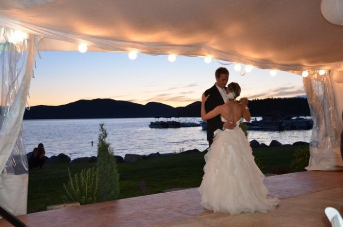 13 Most Epic Montana Wedding Venues