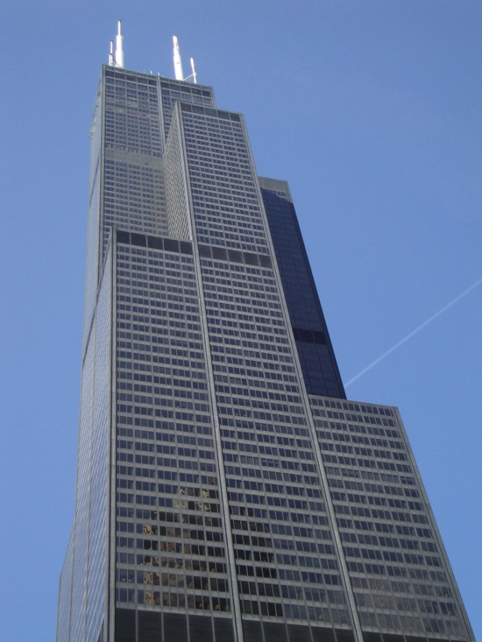 11 Interesting Facts About The Willis Tower In Chicago