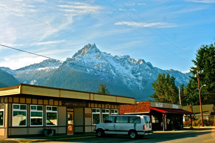 15 Of The Most Charming Small Towns In Washington