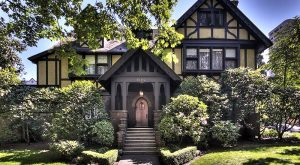 You'll Want To Visit These 8 Houses In Washington For Their Incredible Pasts