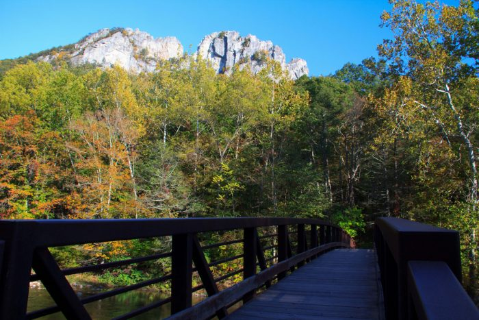 9 Hiking Trails In West Virginia With The Best Views