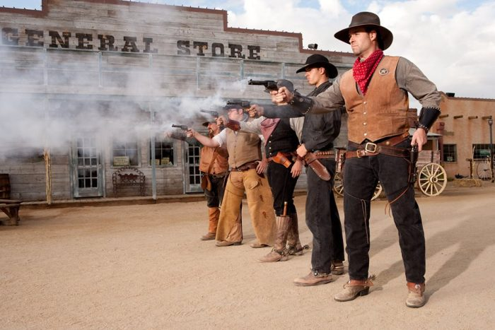 14. Rawhide Wild West Town, Chandler