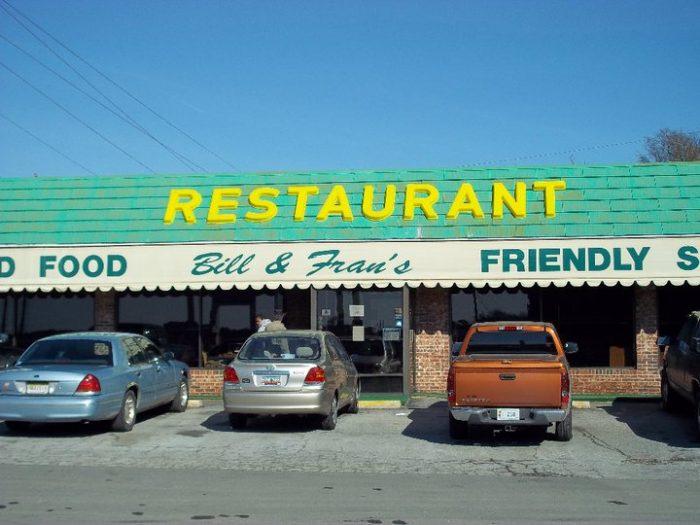 Soul Food Restaurants Rock Hill Sc