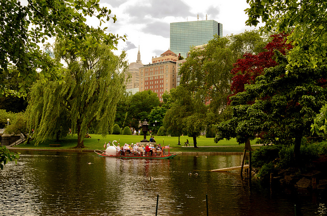 8 Absolutely Amazing Places To Visit In Boston