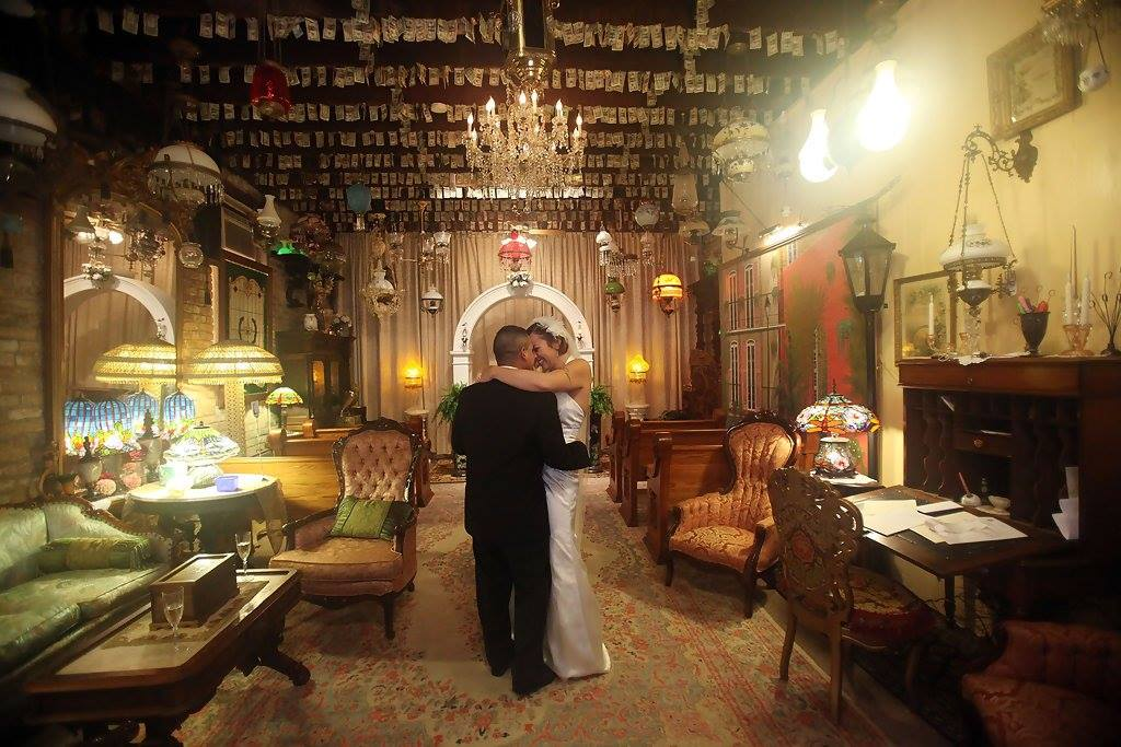 Visit The French Quarter Wedding Chapel In New Orleans