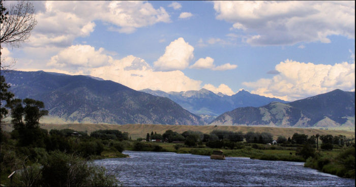 The 10 Best Places To Live In Montana