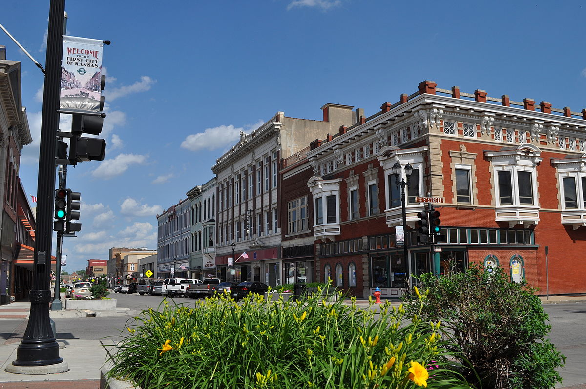 Visit Leavenworth The Oldest Town In Kansas