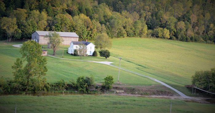9 Picture Perfect Places In Kentucky Amish Country You Ll