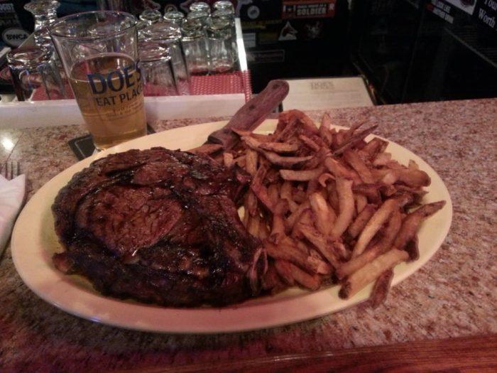 Best Place Eat Steak