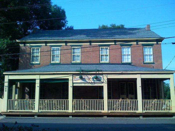 Soul Food Restaurants St Louis