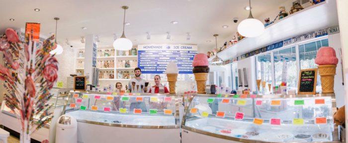 Cream Flavors 32 Ice