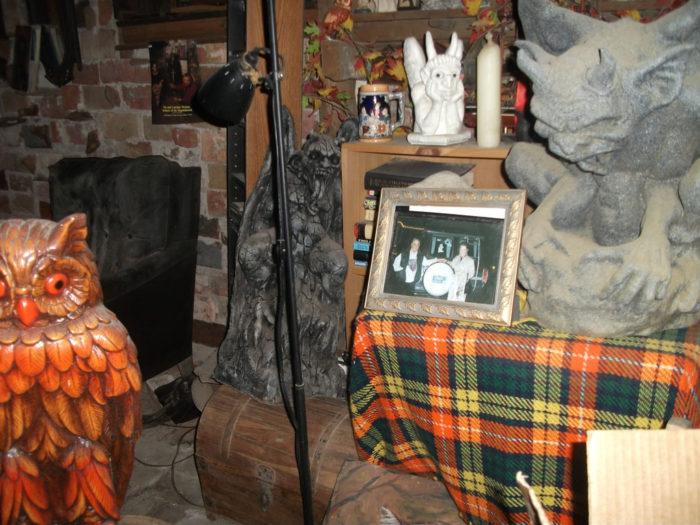 The Warrens Occult Museum In Connecticut Is Terrifying
