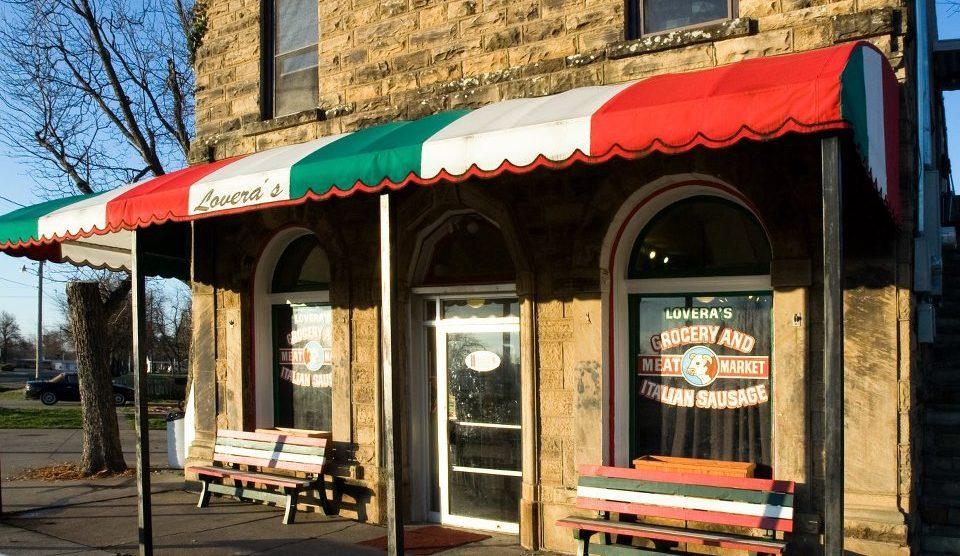 West Nashville Restaurants