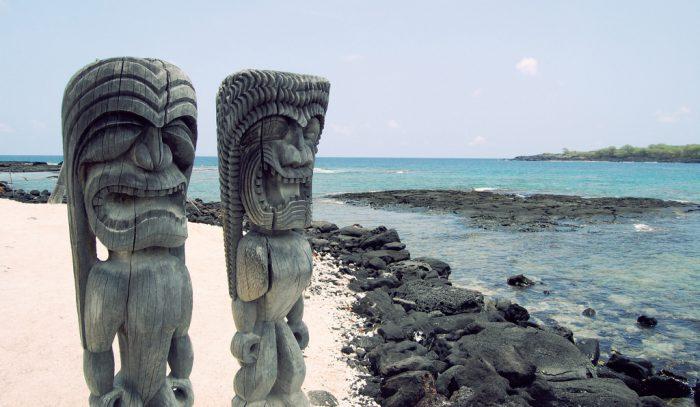 Captain Cook Kona Hawaii