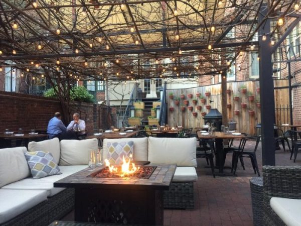 best outdoor patios in dc DC The 11 Best Patios In Washington DC
