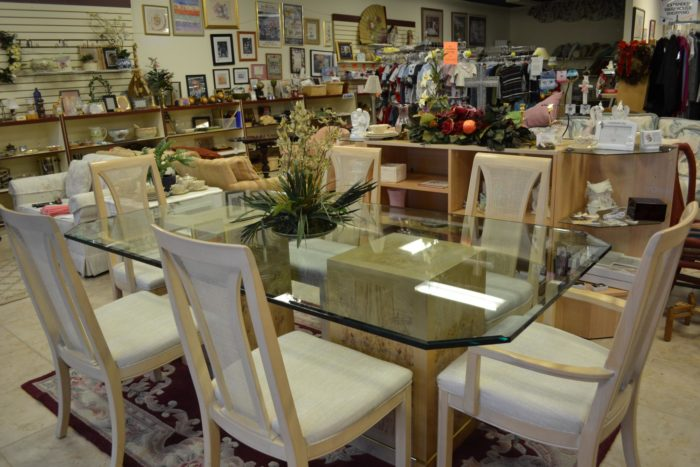 The 13 Best Thrift Stores In South Carolina