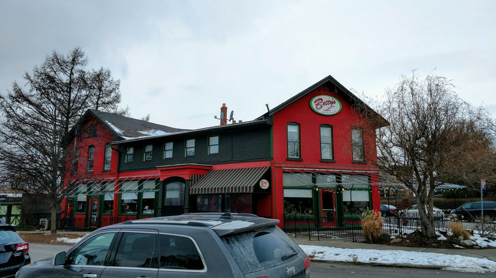 10 Best Mom Amp Pop Restaurants In Buffalo